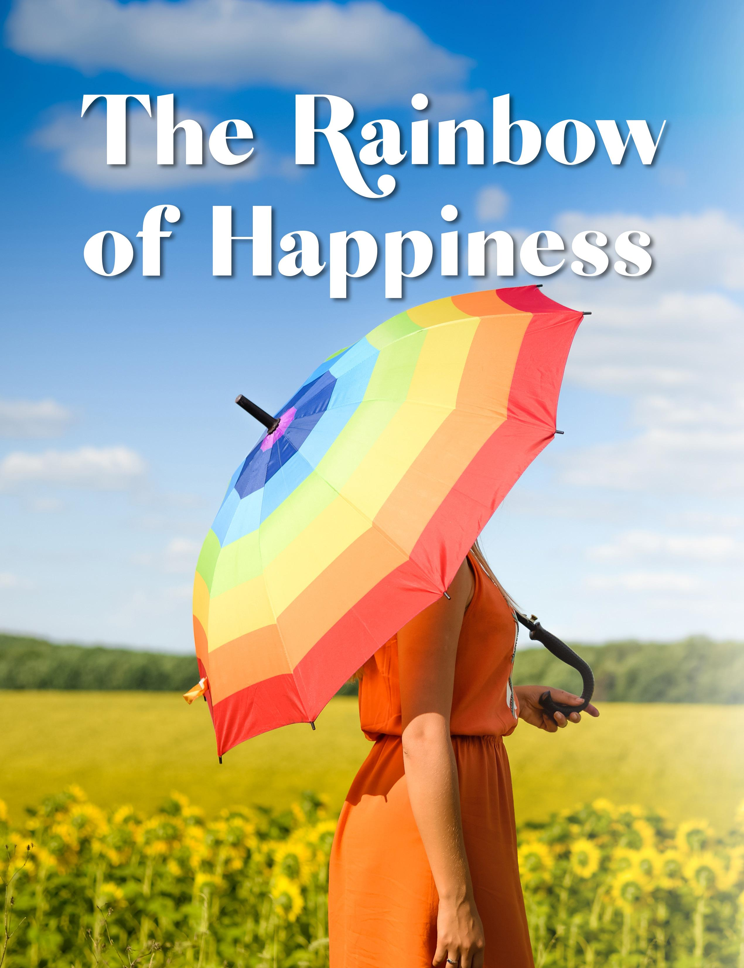Page 8 of The Rainbow of Happiness
