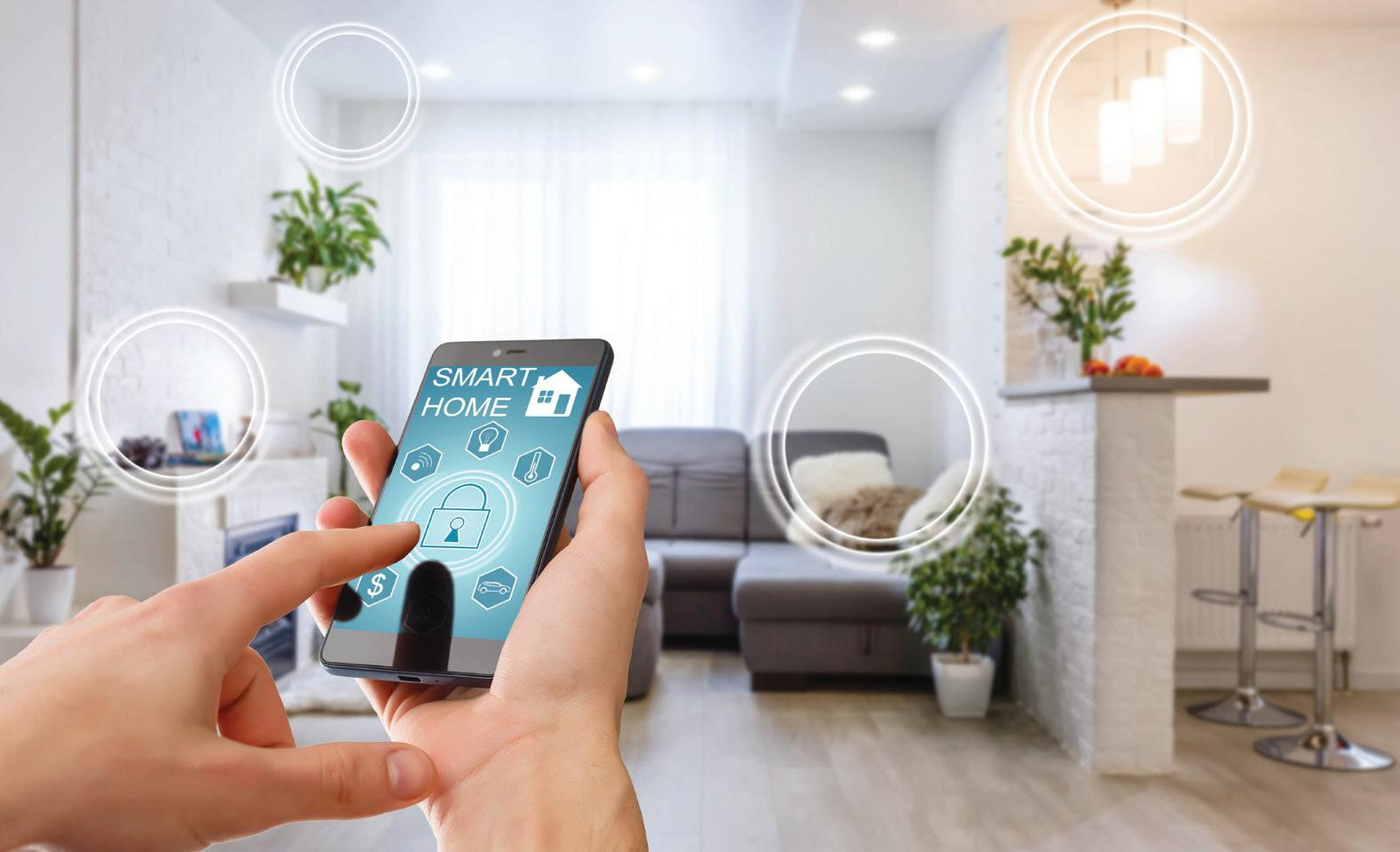 Page 15 of Benefits of Home Automation