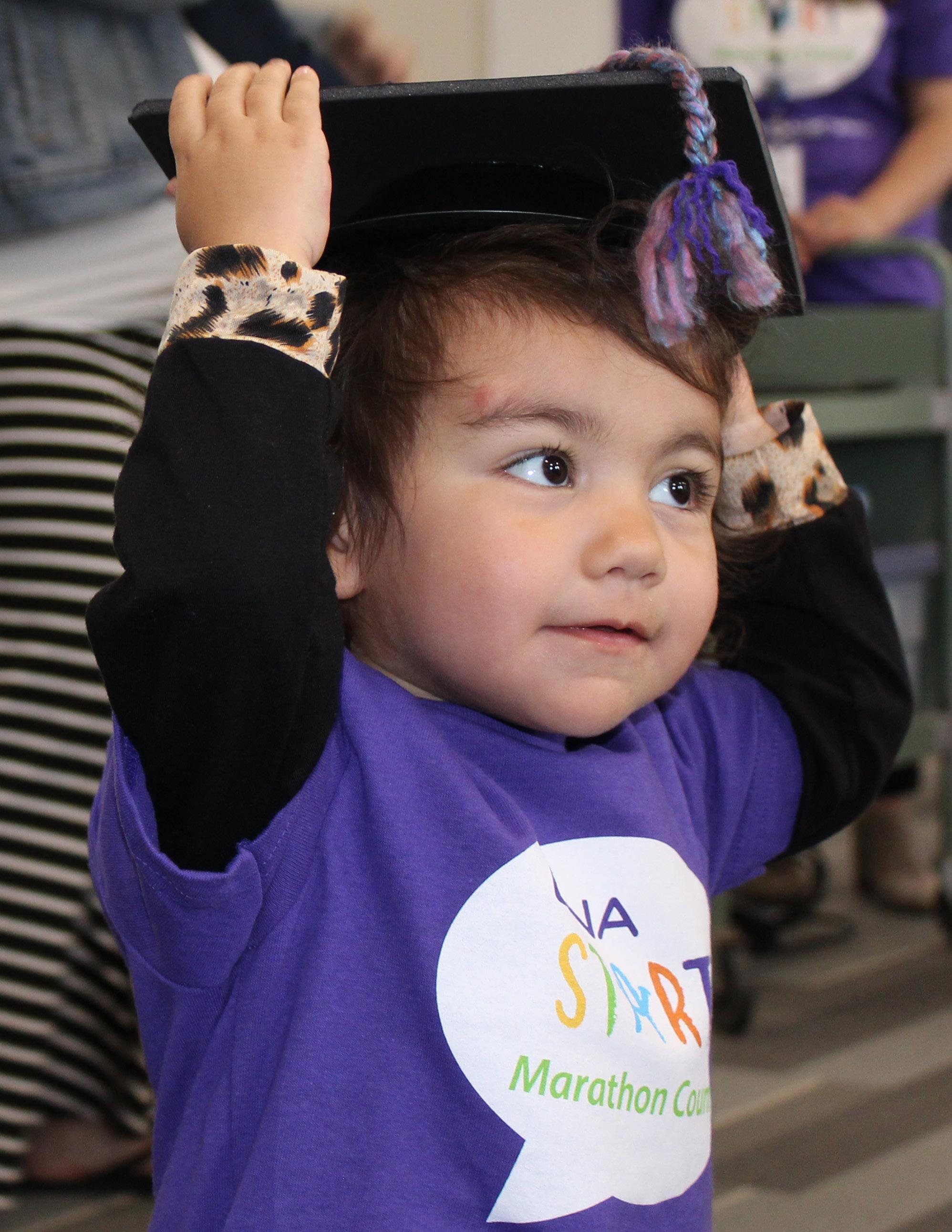 Page 4 of LENA program builds babies' brains