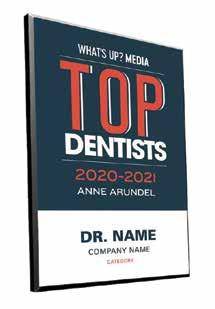 Page 46 of Top Dentists 2020–2021