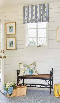 Page 28 of STYLE  Get to know three ofCharlotte's designers as they take us into their homes and share their favorite revamped rooms