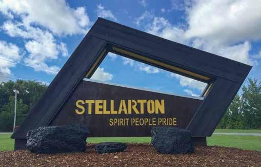 Page 18 of Town of Stellarton