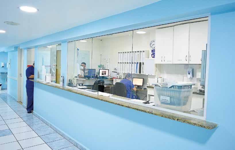 Page 24 of São Lucas Hospital e Clínicas