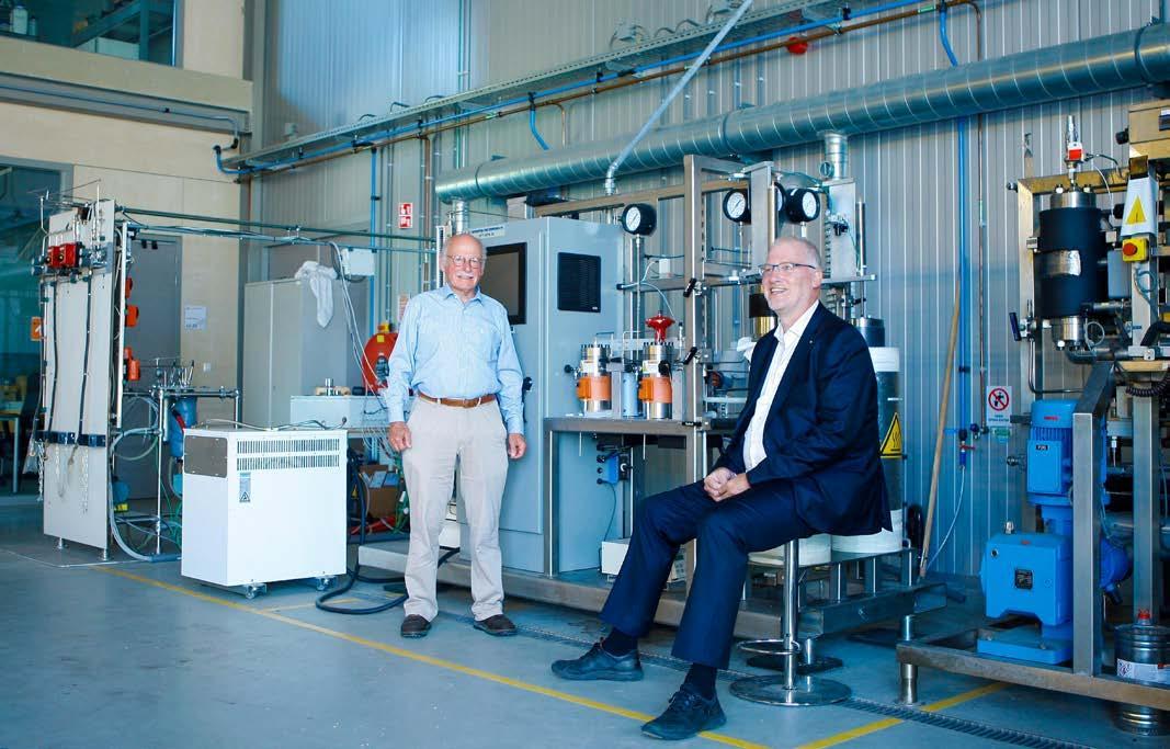 Page 26 of Gronings onderzoek naar productie van plastic uit suiker