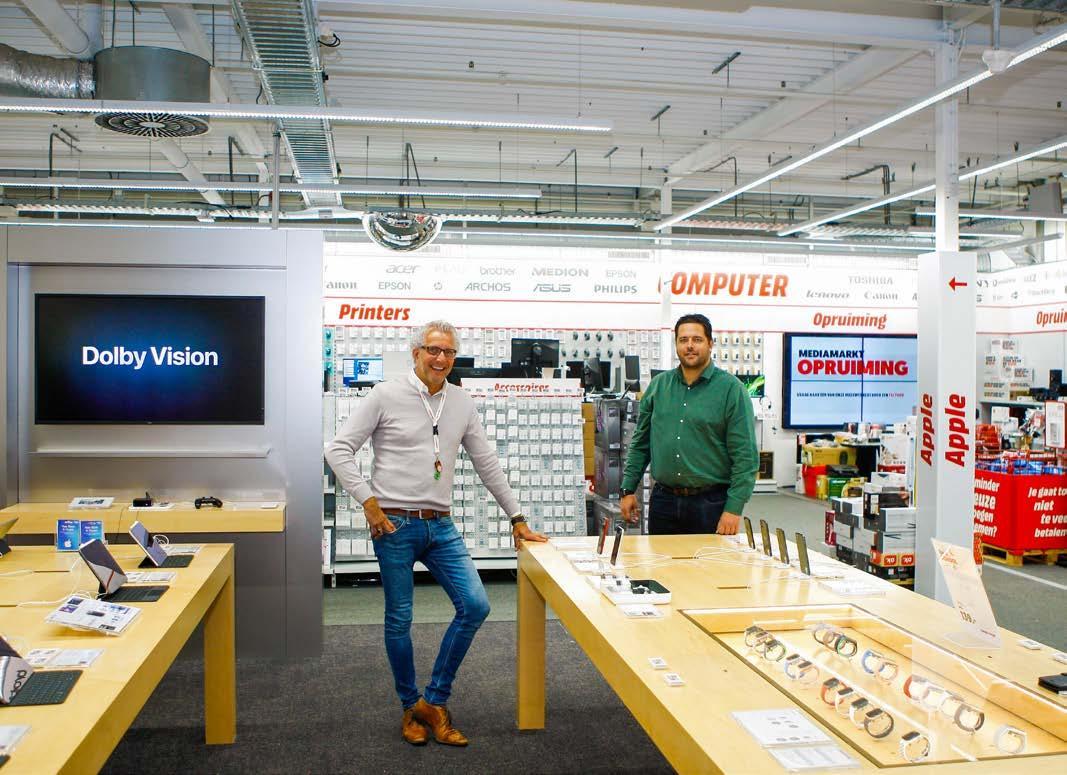 Page 50 of MediaMarkt Leeuwarden bedient nu ook de zakelijke markt
