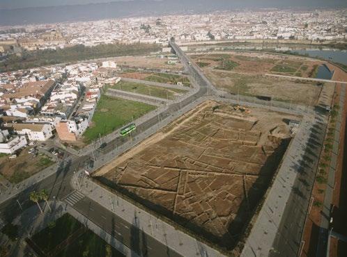 Page 16 of Un modelo de urbanismo omeya en Córdoba/Qurtuba: el arrabal emiral de Saqunda