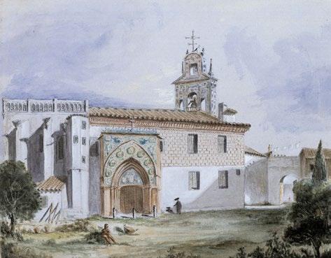 Page 158 of Victorian architects and Mudéjar architecture