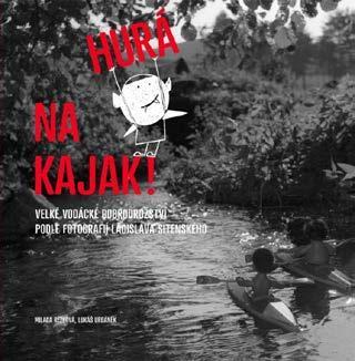 Page 14 of Čtenářská lekce ke knize Hurá na kajak!– RadkaVojáčková