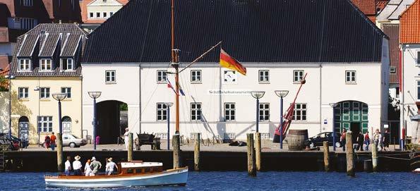 Page 14 of Flensburger Schifffahrtsmuseum