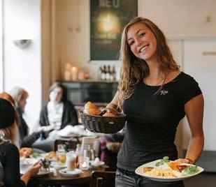 Page 32 of Guten Appetit | Restaurants, Cafés, Kneipen & Co