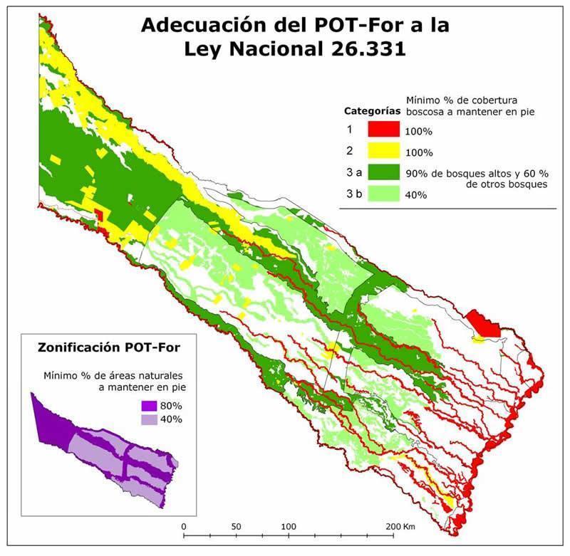 Page 16 of G. La deforestación de los bosques nativos: el caso de Formosa