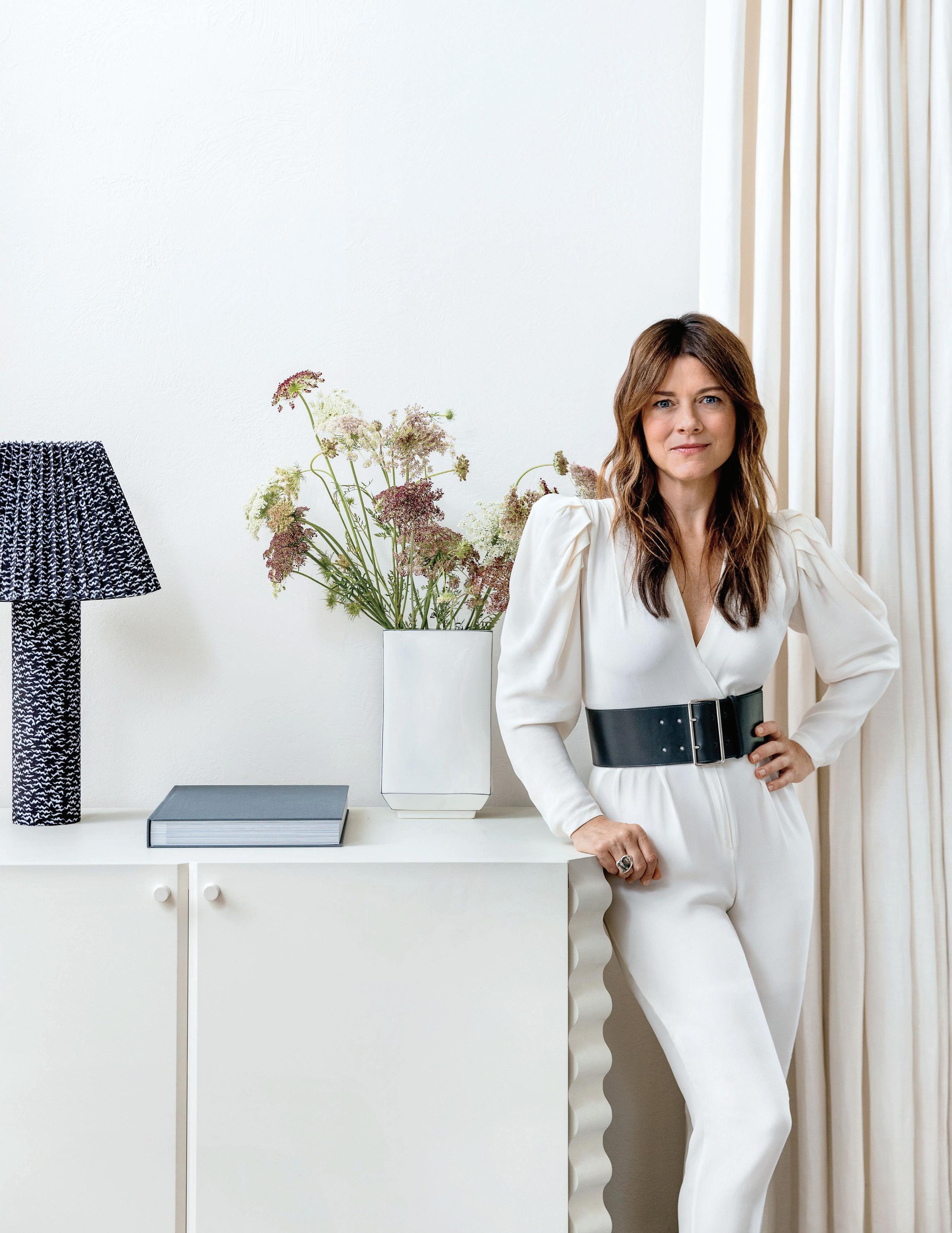 Page 26 of CB2 Unveils Fall 2020 Collaboration with Interior Designer Kara Mann