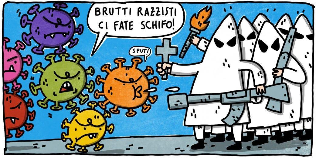 Page 19 of Lo bello stilo NoCost Lavignetta