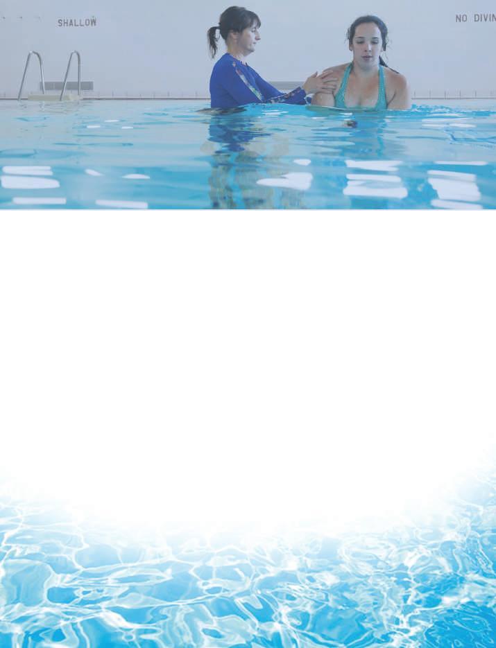 Page 44 of Importancia de terapia acuática