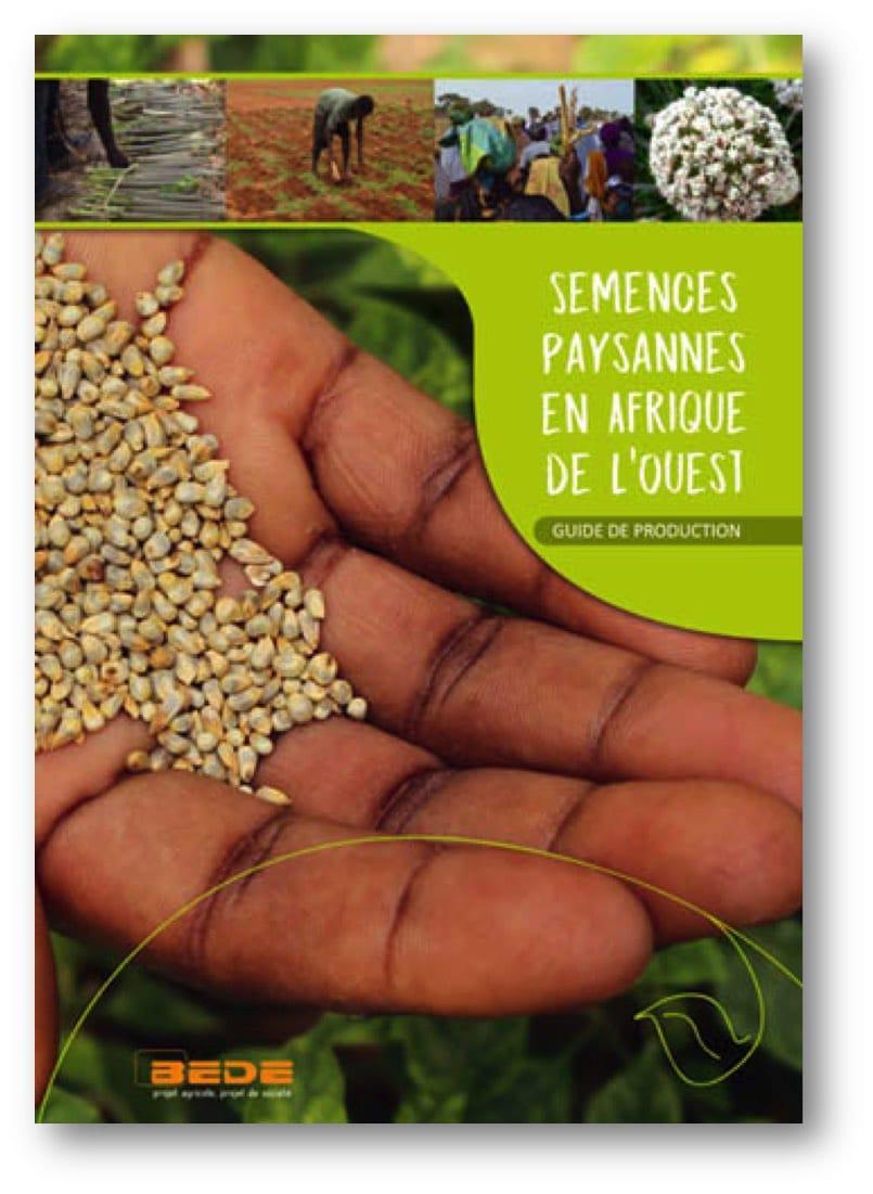 Page 158 of Pratique n°15 La roduction de semences aysannes
