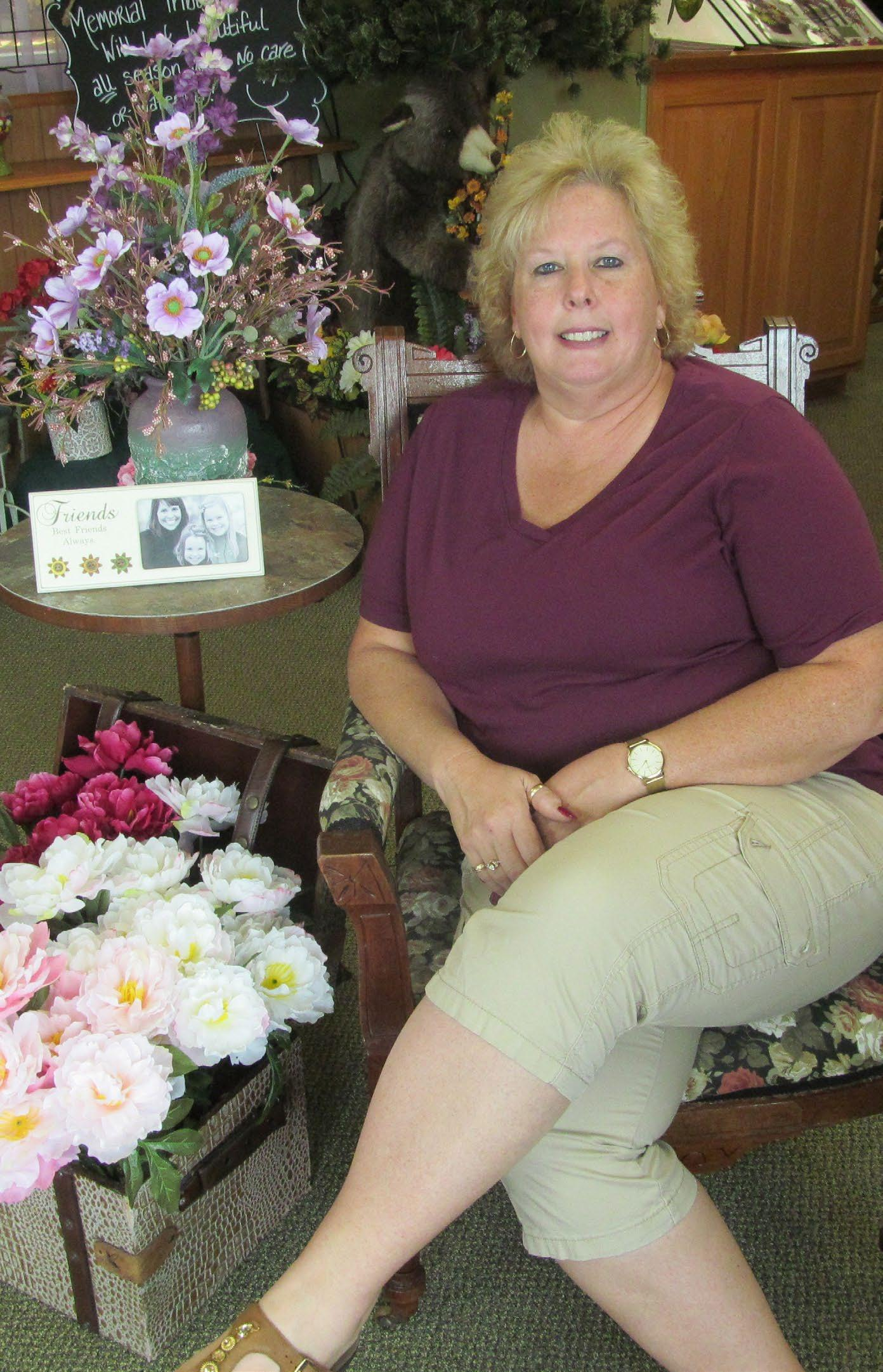Page 14 of Gail Jones, owner of DeVine Designs by Gail How I Got Started