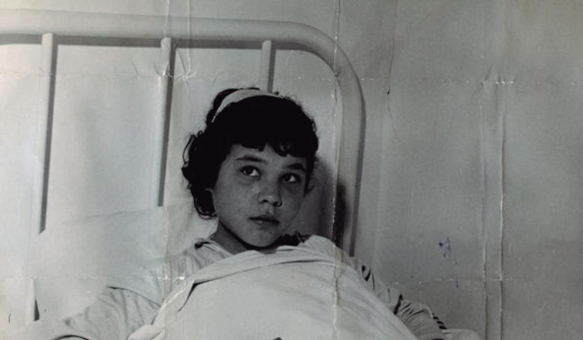 Page 26 of El Archivo del Crimen: La niña asesina