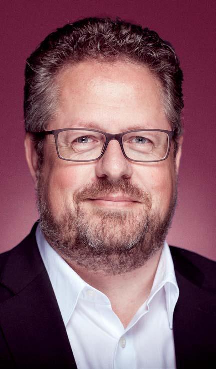 Page 7 of 3 Fragen an Jesper Doub, Direktor für News Partnerships in Europa