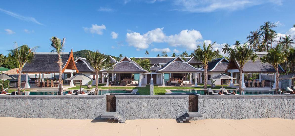 Page 39 of Miskawaan Luxury Beachfront Villas