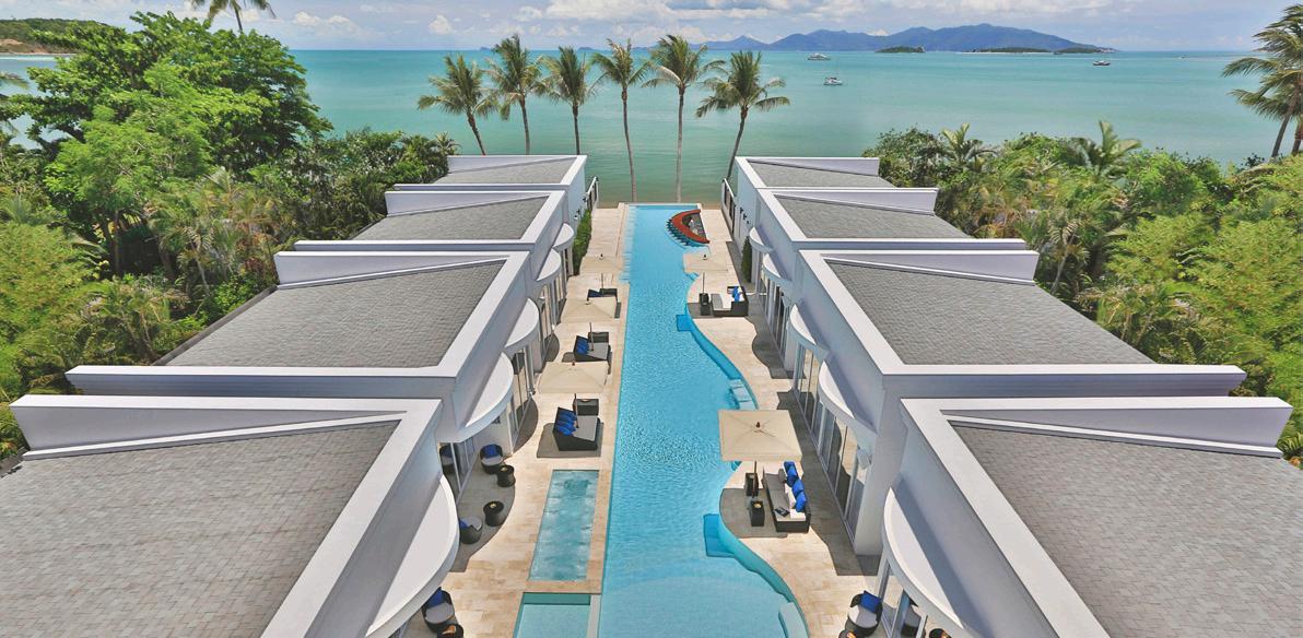 Page 40 of The Privilege Hotel Ezra Beach Club