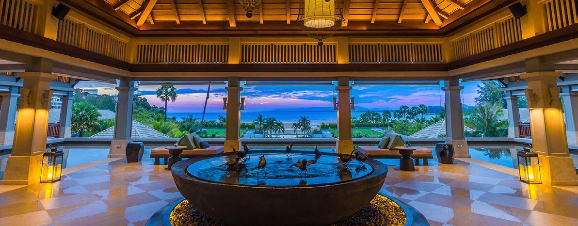Page 42 of Phuket Marriott Resort and Spa, Nai Yang Beach