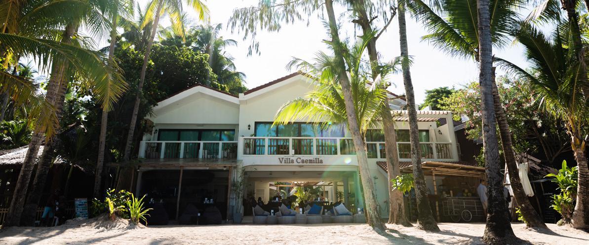 Page 58 of Villa Caemilla Beach Boutique Hotel