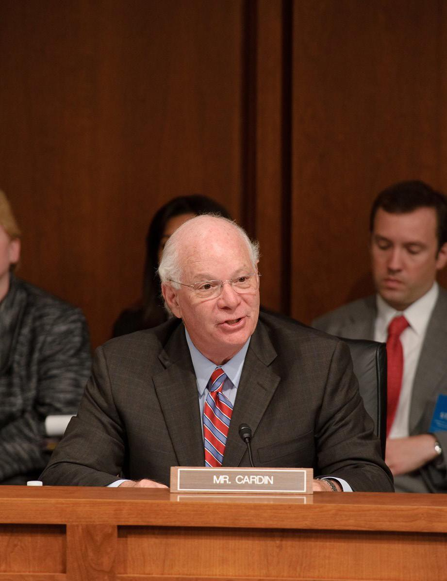 Page 48 of An Interview with Senator Ben Cardin