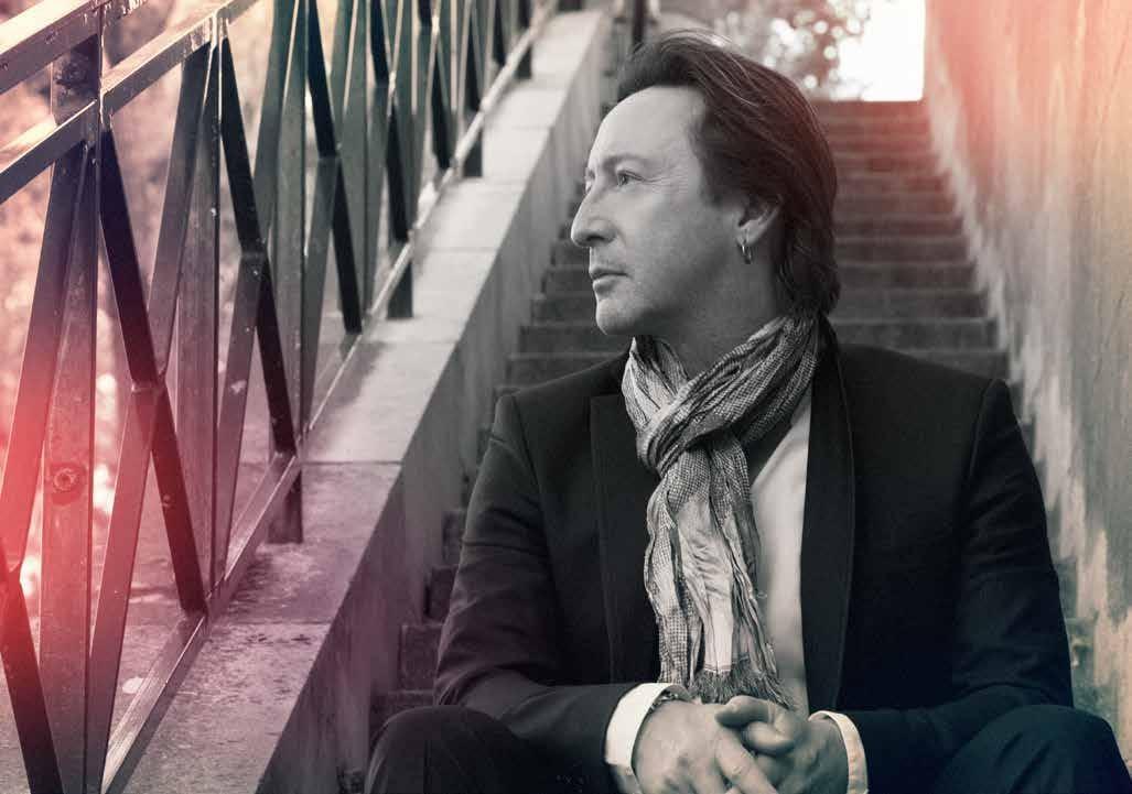 Page 60 of Yak #69 Julian Lennon