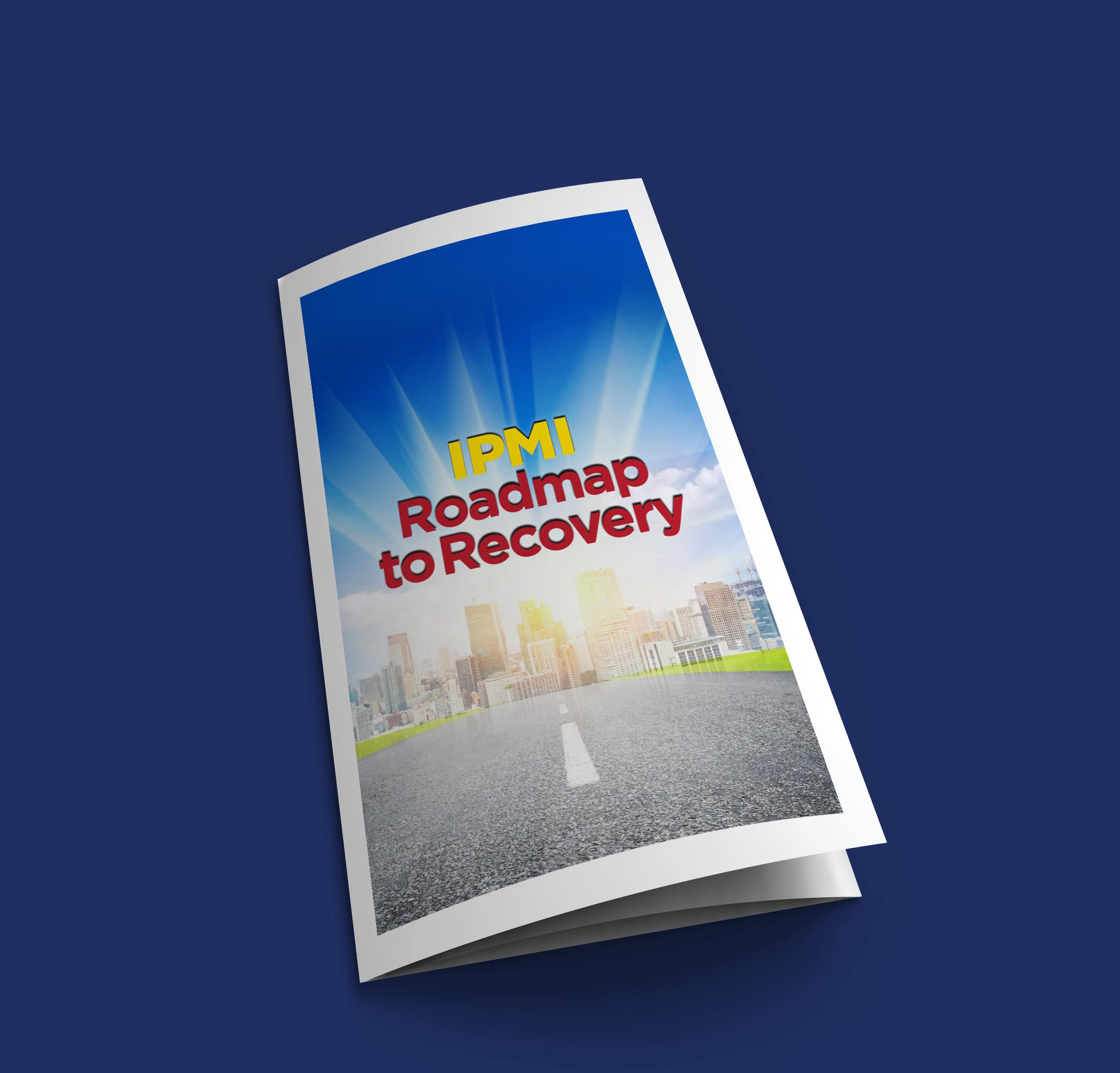 Page 4 of Introduction to Roadmap to Recovery. Published July 2020