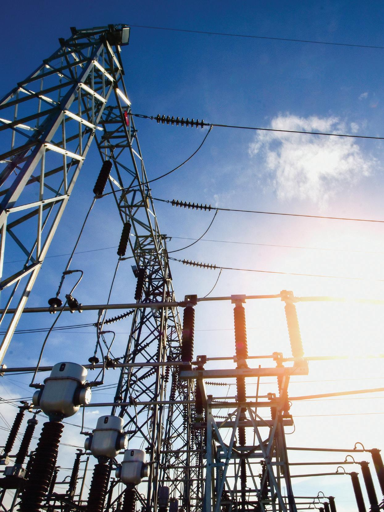Page 48 of Energy: An out-of-the-box digital substation