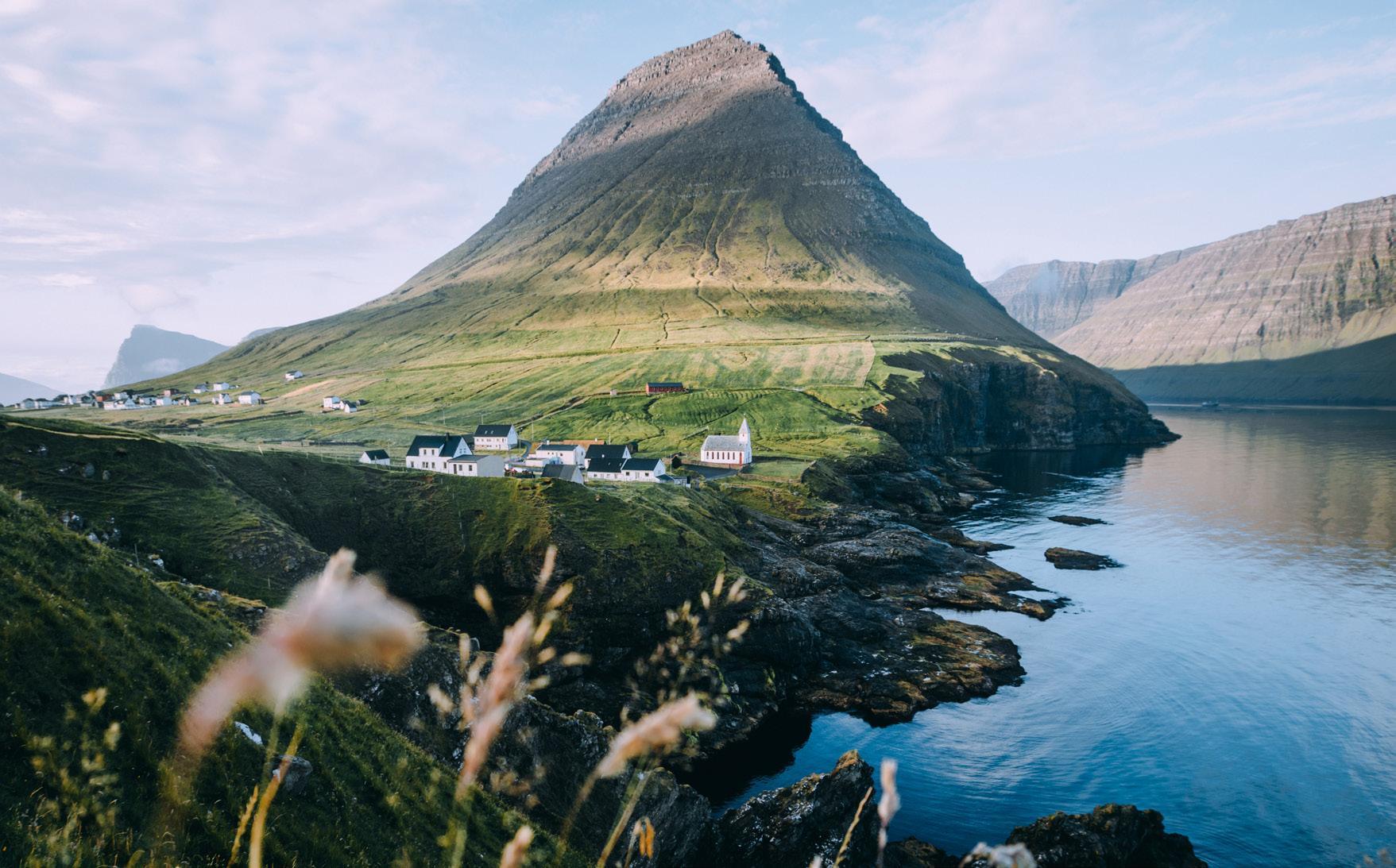 Page 82 of Norðoyggjar – Die Nordinseln