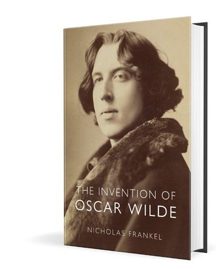 Page 21 of The Invention of Oscar Wilde