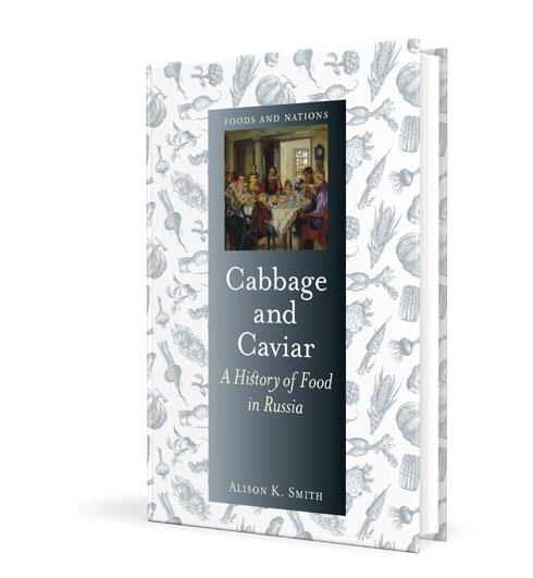 Page 28 of Cabbage and Caviar