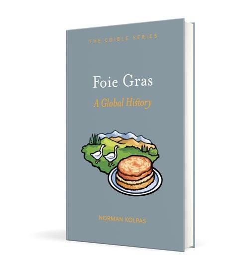 Page 26 of Foie Gras