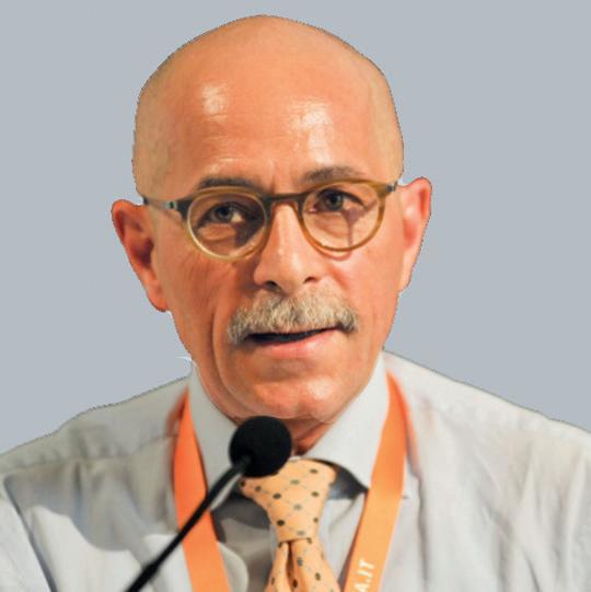 Page 6 of Antonello Calvaruso, Direttore Generale AIF Academy