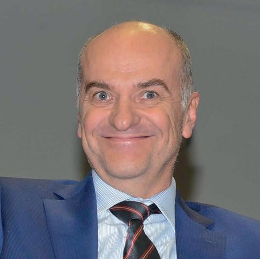Page 10 of Andrea Oglietti, Presidente delegazione AIF Piemonte e Valle D'Aosta