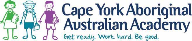 Page 34 of Cape York Aboriginal Australian Academy