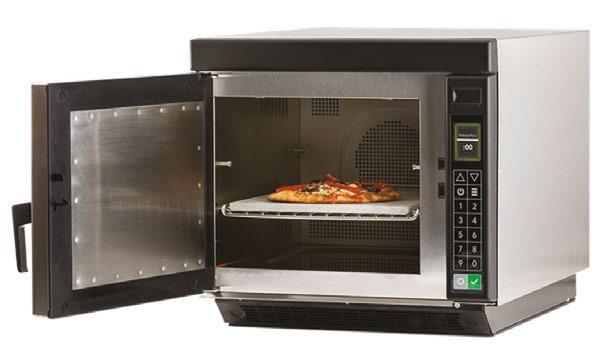 Page 30 of XpressChef™ range brings high speed ovens to Jestic portfolio