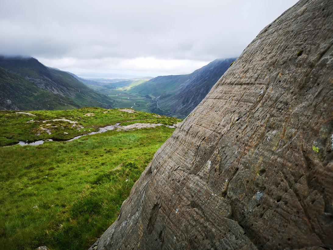 Page 29 of Nature of Snowdonia - a journey