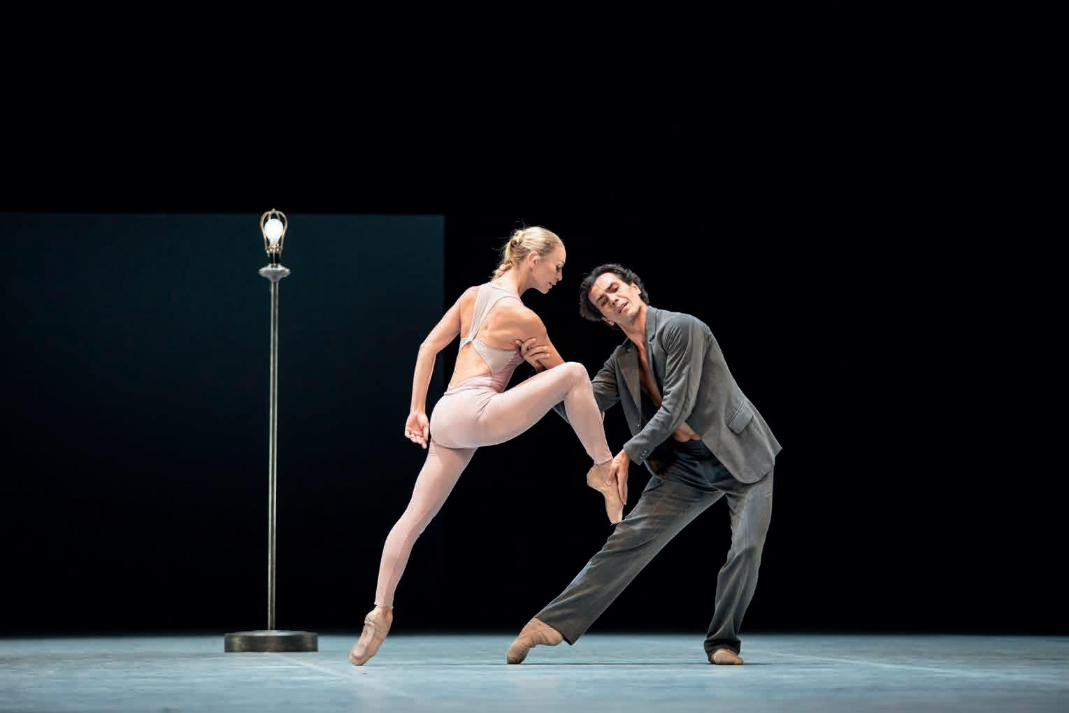 Page 42 of Das Hamburg Ballett in Corona-Zeiten