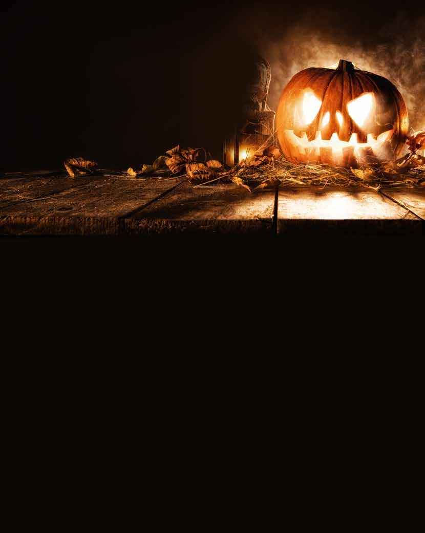 Page 6 of How to carve a pumpkin