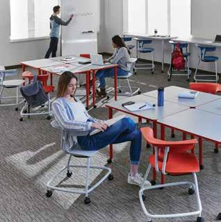 Page 42 of PLANNING LEARNING SPACES IN ACTION