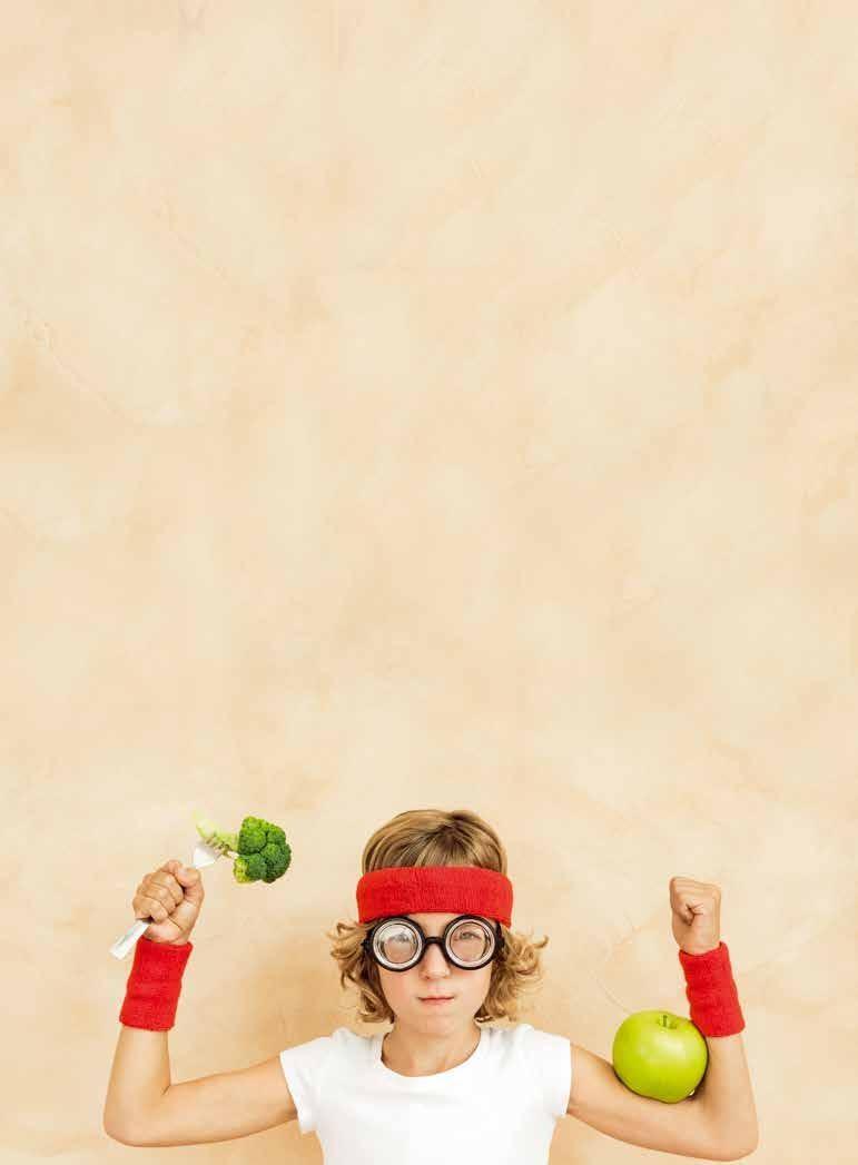 Page 6 of La importància de l'alimentació en els infants