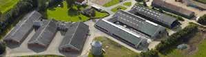 Page 14 of Gråsten Landbrugsskole (EUD & EUX Landbrug