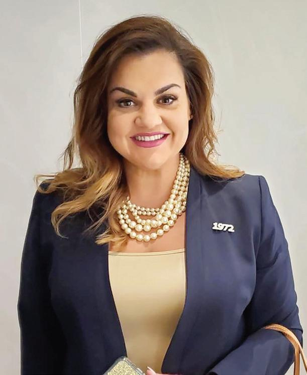 Page 10 of Abby Johnson: Conservative Values on the National Stage