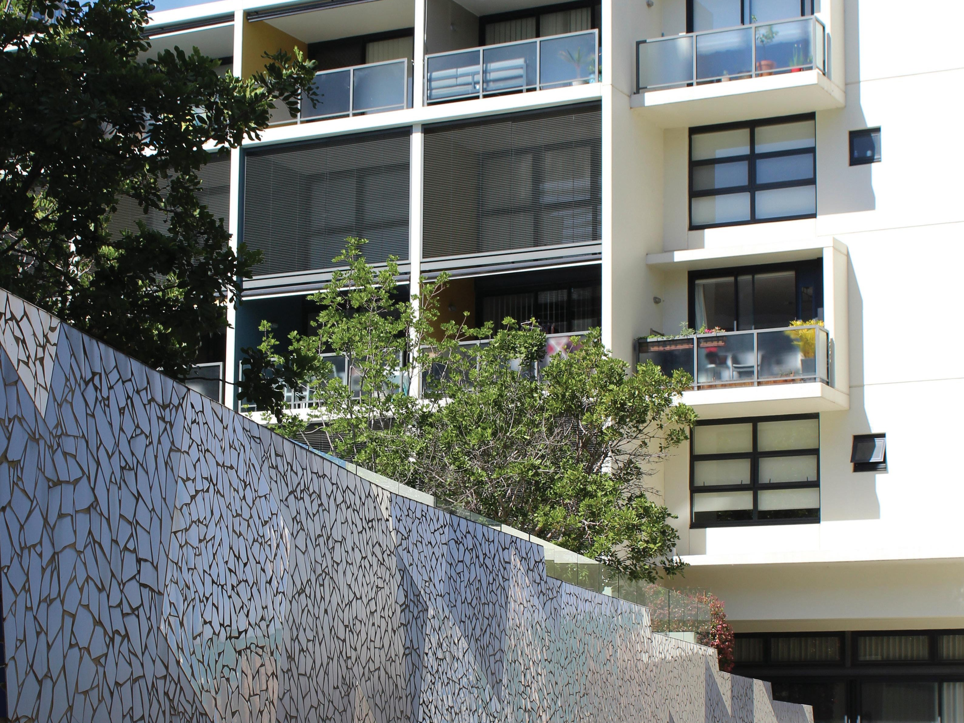 Page 16 of Building Magnificent Communities: Linc Apartments