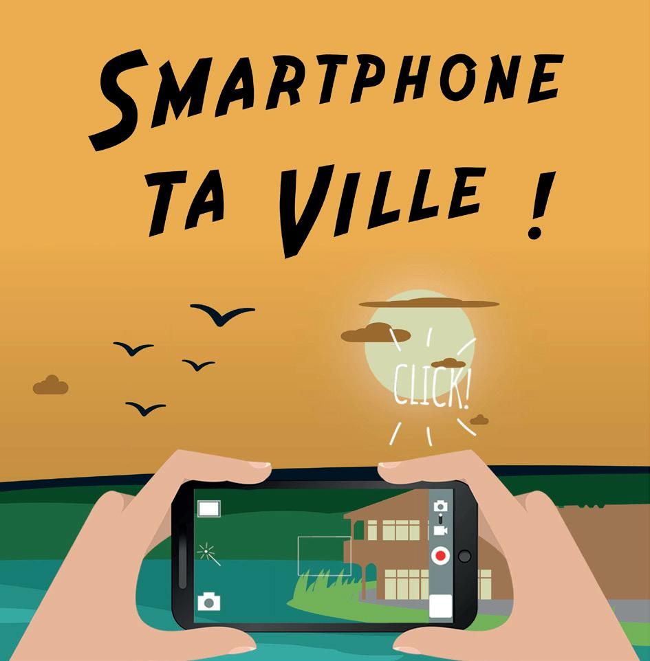 Page 4 of Smartphone ta ville
