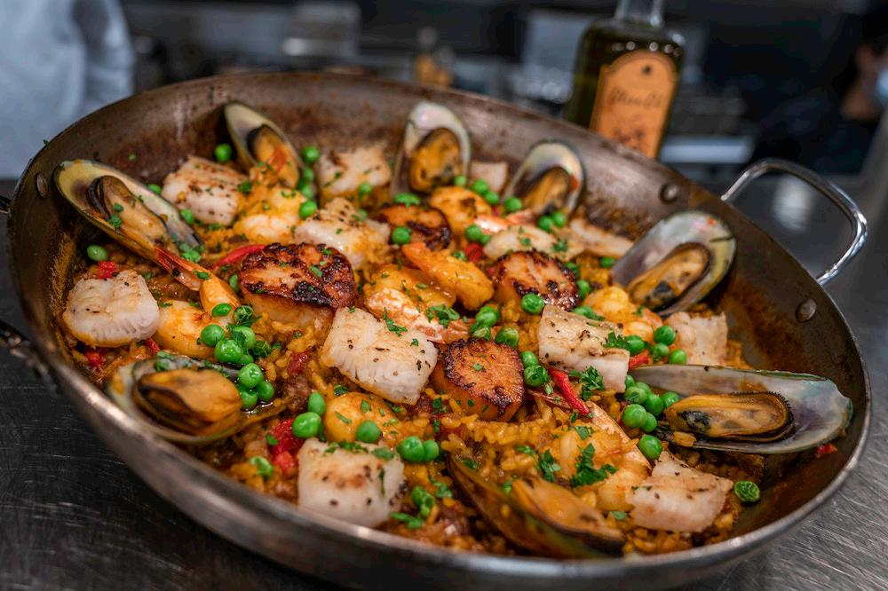 Page 6 of Spanish Cuisine Flourishes in Southern California