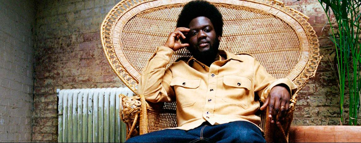 Page 5 of Mercury prize star: Michael Kiwanuka