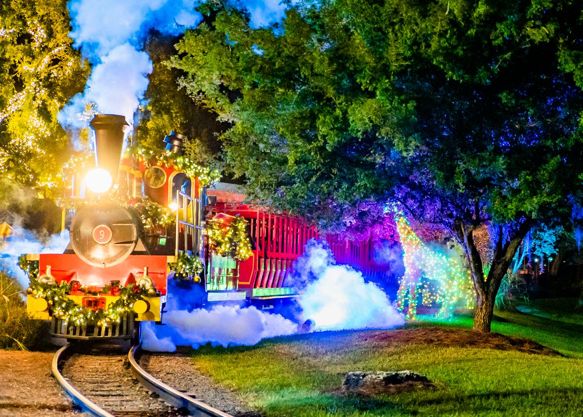 Page 9 of HOLIDAY EVENTS IN TAMPA BAY AND